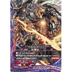 BFE H-BT04/0035EN Foil/R Death Ruler, Blixt