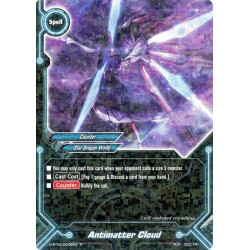 BFE H-BT04/0044EN Foil/R Antimatter Cloud