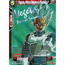DBS TB1-004_SPR SPR Vegeta, Prince Saiyan de l'Univers 7