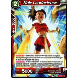 DBS TB1-017 C Kale l'audacieuse