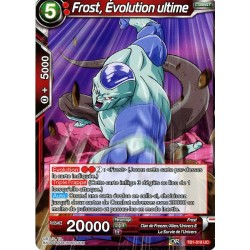DBS TB1-018 UC Frost, Évolution ultime