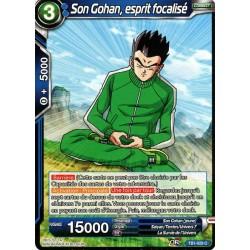 DBS TB1-029 C Son Gohan, esprit focalisé