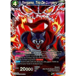 DBS TB1-035 SR Bergamo, Trio De Dangers