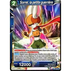 CARTE DBS TB1-017 C Tournament of Power Dragon Ball Super Card
