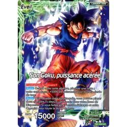 DBS TB1-050 UC Son Goku