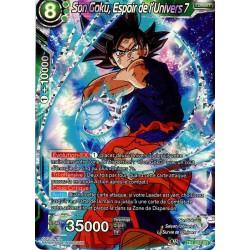 DBS TB1-052 SR Son Goku, Espoir de l'Univers 7