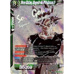 DBS TB1-052_SPR SPR Son Goku, Espoir de l'Univers 7