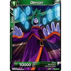 DBS TB1-070 C Dercori