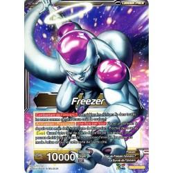 DBS TB1-073 UC Freezer