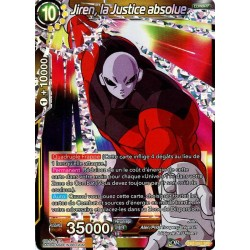 DBS TB1-081 SR Jiren, la Justice absolue