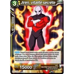 DBS TB1-082 UC Jiren, vitalité secrète