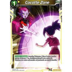 DBS TB1-096 C Cocotte Zone