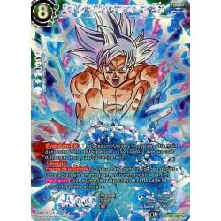 DBS TB1-097 SCR Son Goku, la Puissance éveillée