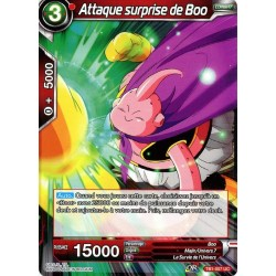 DBS TB1-007 Foil/UC Attaque surprise de Boo