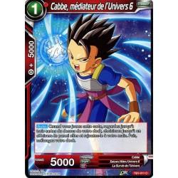 DBS TB1-011 Foil/C Cabbe, médiateur de l'Univers 6