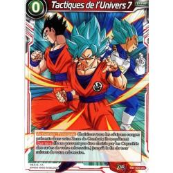 DBS TB1-023 Foil/UC Tactiques de l'Univers 7