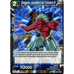 DBS TB1-042 Foil/C Oregano, assaillant de l'Univers 9