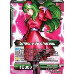 DBS TB1-051 Foil/C Brianne de Chateau