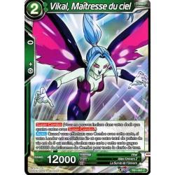DBS TB1-063 Foil/C Vikal, Maîtresse du ciel