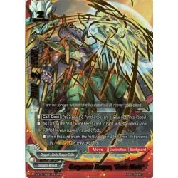 "BFE S-BT01/0001EN RRR Gargantua Dragon, ""Sonic Mode"""