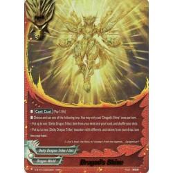 BFE S-BT01/0003EN RRR Dragod's Shine