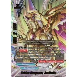 BFE S-BT01/0008EN RRR Golden Dragoner, Jackknife