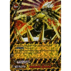 BFE S-BT01/0013EN RR Immortal Speech!