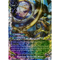 BFE S-BT01/0018EN RR Proclaim: Steer the Stars