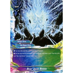 BFE S-BT01/0046EN U Star Jack Boost