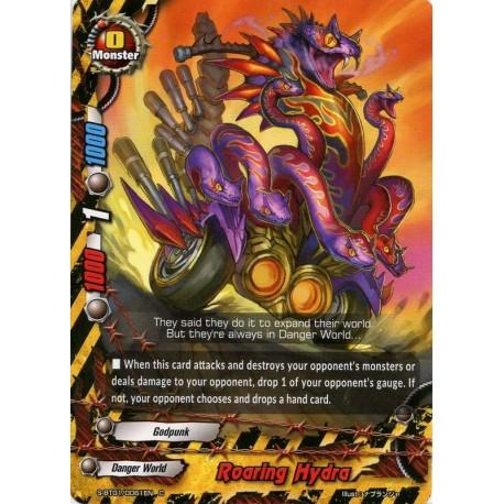 BFE S-BT01/0061EN C Roaring Hydra