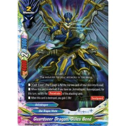 BFE S-BT01/0068EN C Guardseer Dragon, Gules Bend