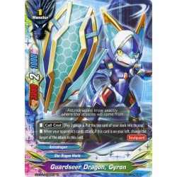 BFE S-BT01/0069EN C Guardseer Dragon, Gyron