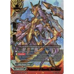 BFE S-BT01/0075EN Secret Protector of Swords, Gar-Einer