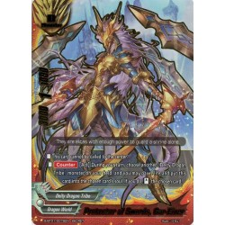 BFE S-BT01/0075EN Secret Protector of Swords, Gar-Einer