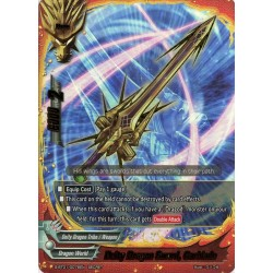 BFE S-BT01/0076EN Secret Deity Dragon Sword, Garblade