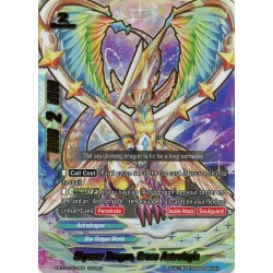 BFE S-BT01/0078EN Secret Skyseer Dragon, Cross Astrologia