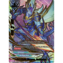 BFE S-BT01/0079EN Secret Seerfight Dragon, Ichevron