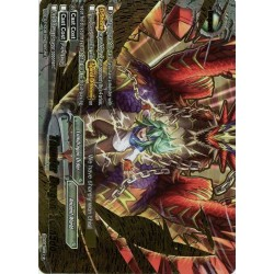 BFE S-BT01/0087EN Secret Thunder Dragon Tornado