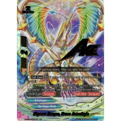 BFE S-BT01/0089EN AR Skyseer Dragon, Cross Astrologia