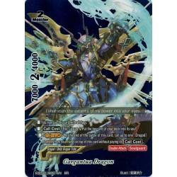 BFE S-BT01/BR01EN BR Gargantua Dragon