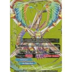 BFE S-BT01/BR02EN BR Skyseer Dragon, Cross Astrologia