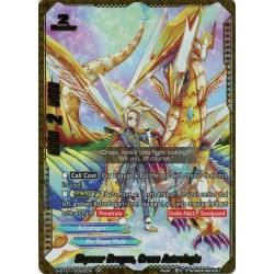 BFE S-BT01/S002EN SP Skyseer Dragon, Cross Astrologia