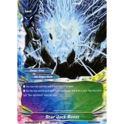 BFE S-BT01/0046EN Foil/U Star Jack Boost