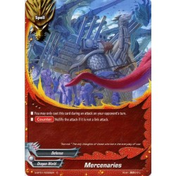 BFE S-BT01/0055EN Foil/C Mercenaries