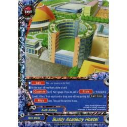 BFE S-UB01/0017EN RR Buddy Academy Hostel