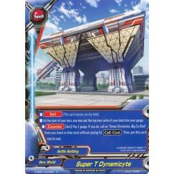BFE S-UB01/0033EN Foil/R Super T Dynamicyte