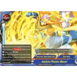 BFE S-UB01/0035EN Foil/R Astium Photon Wave!