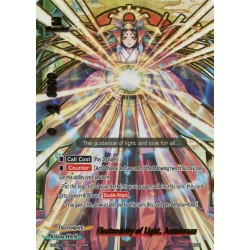 BFE S-UB02/0002EN RRR Electrodeity of Light, Amaterasu