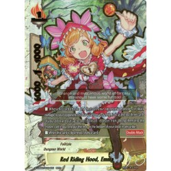 BFE S-UB02/0004EN RRR Red Riding Hood, Emma