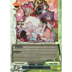 BFE S-UB02/0006EN RRR Miracle Fighters